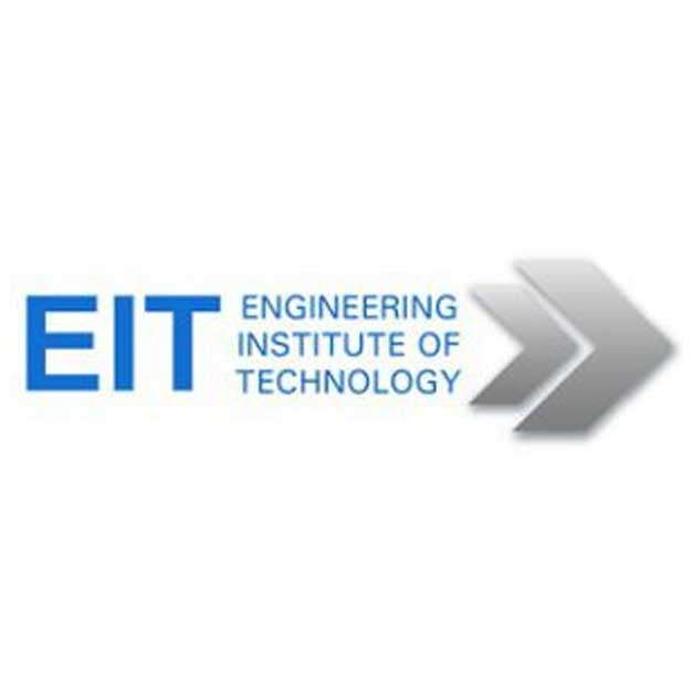 Engineering Institute of Technology Logo brought you By Thames International