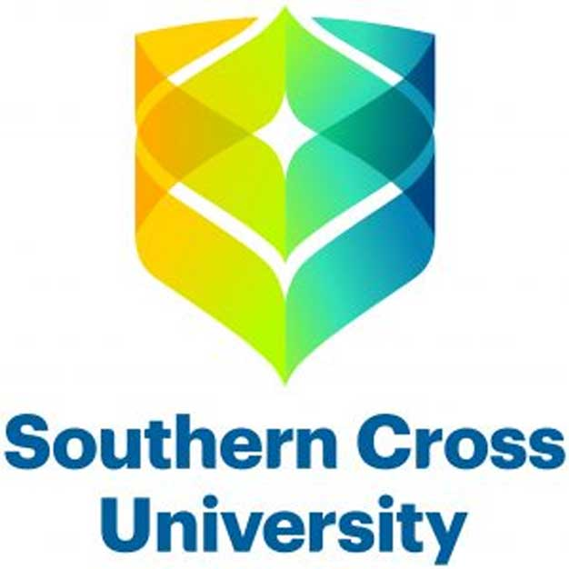 Southern Cross University Logo brought you By Thames International