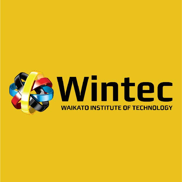 Wintec logo New Zealand brought you by Thames International