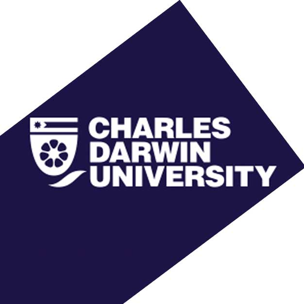 Charles Darwin UniverrrrrrrrrrrrrrrrrrrsLogo brought you By Thames International