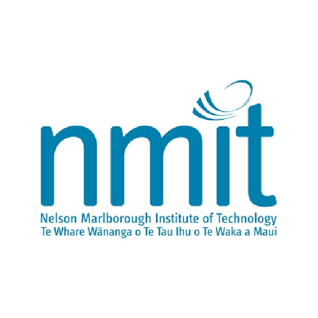 nmit logo New Zealand brought you by Thames International