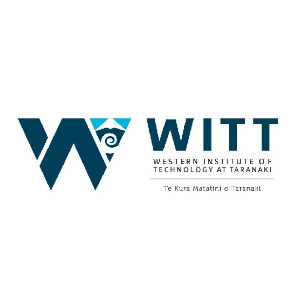 WITT logo New Zealand brought you by Thames International