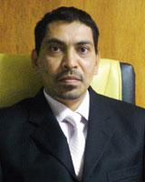 Mr Priyantha Padmasiri - Chairman of Thames International