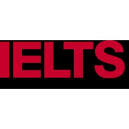 IELTS logo Thames International